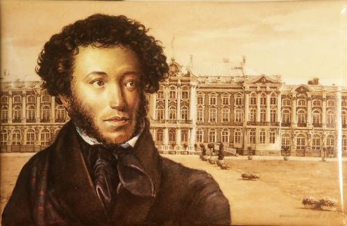 Интересные факты с биографии, а с Пушкина. 10 фактов из ...