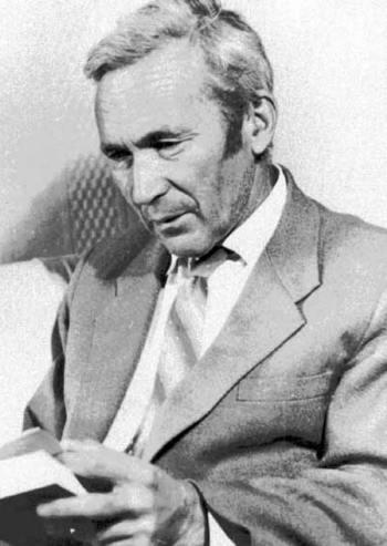 Andrej-Kolmogorov