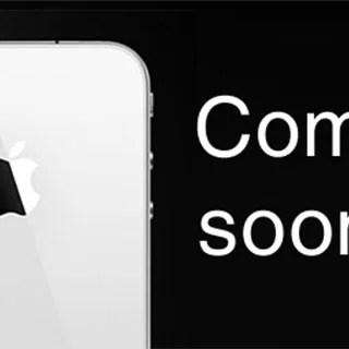 iPhone 4 ホワイトモデル、いよいよ発売か!?