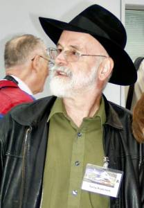 Terry Pratchett 5