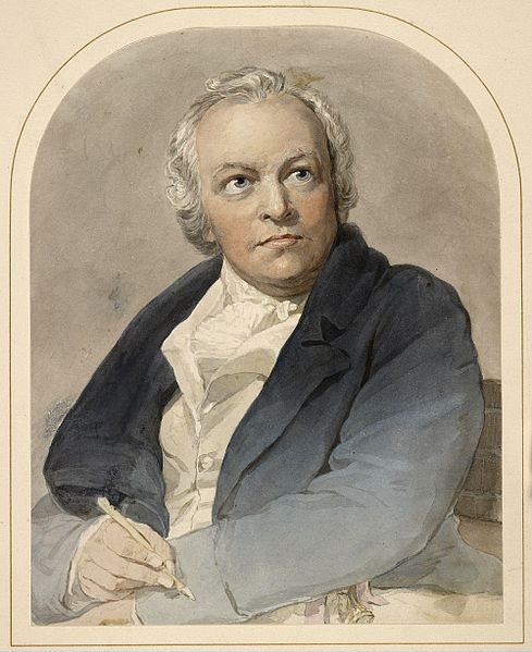 10 Of The Best William Blake Poems Interesting Literature
