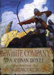 The White Company