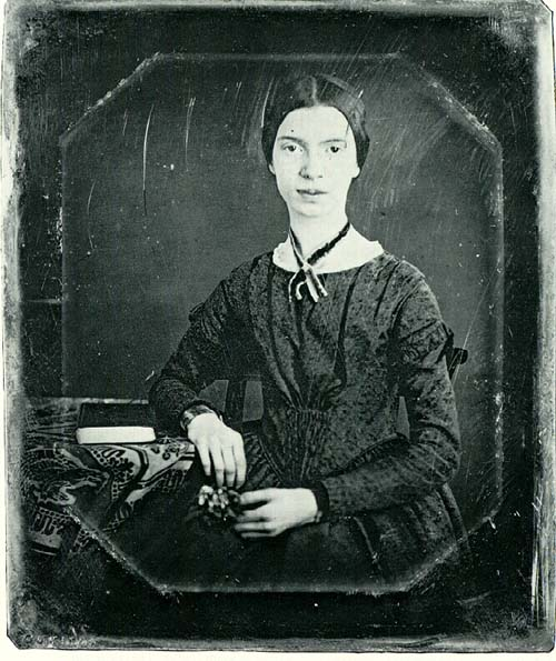 10 Of The Best Emily Dickinson Poems Everyone Should Read Interesting Literature