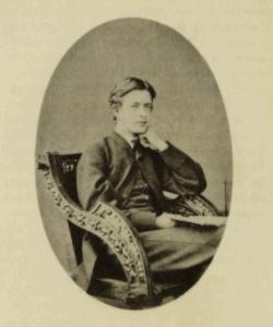 Digby Mackworth Dolben