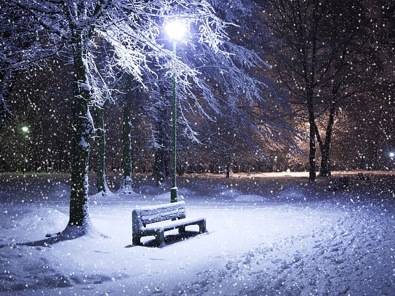 10 Great Winter Poems Everyone Should Read – Interesting