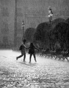 Rain image 1
