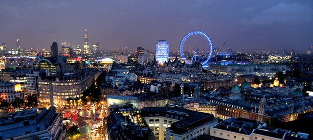 10 of the Best Poems about London – Interesting Literature