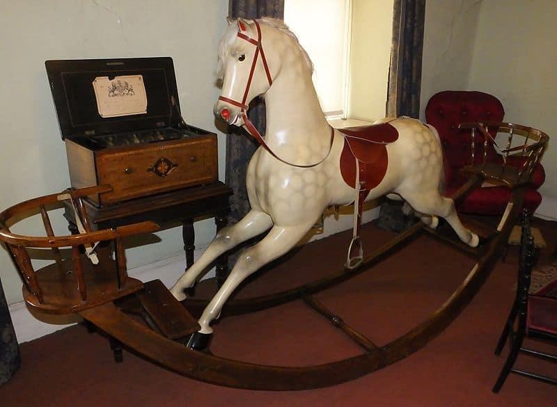 A rocking horse winner pdf writer