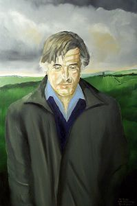 ted-hughes-public-domain-portrait