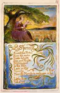 william-blake-spring-poem-illustration