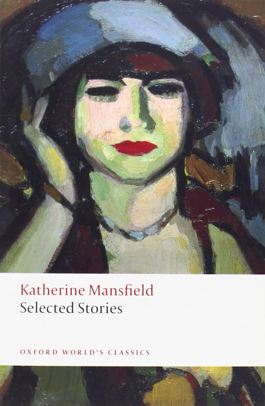 A Short Analysis Of Katherine Mansfield S Prelude Interesting Literature