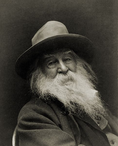 10 Of The Best Walt Whitman Poems Everyone Should Read