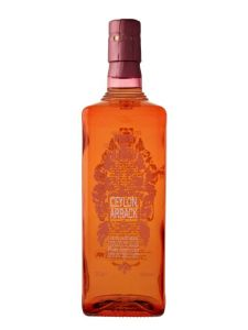 Ceylon Arrack which is sold in Europe