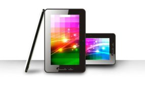 Micromax unveils Funbook tablet Powered By Ice Cream Sandwich