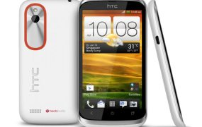HTC Desire V Dual SIM Smartphone Specification And Price In India