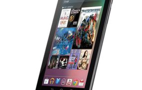 Google to Sell Nexus 7 Tablet From mid-July for $199