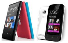 Nokia Lumia 800 And Lumia 710 Software Updates