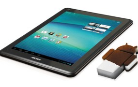 Archos 97 Carbon Android 4.0 Tablet for $250 Announced