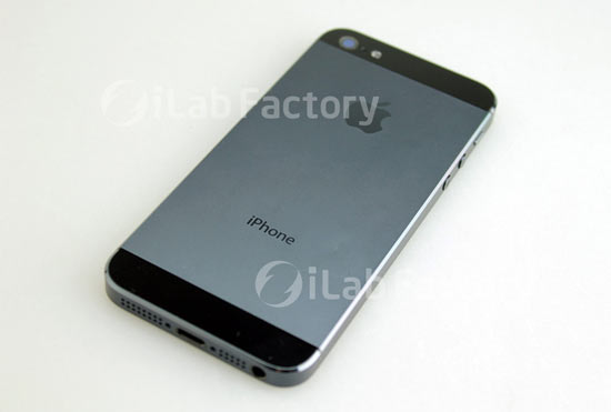 iPhone 5 Release Date – September 21