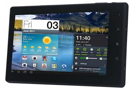 Zync Z-999 plus 3G Android 4.0 tablet Price Specs & Features