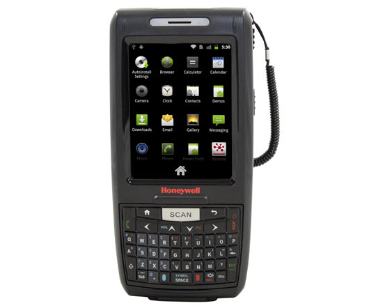 Honeywell Launches Dolphin 7800 First Android-Based Enterprise Digital Assistant