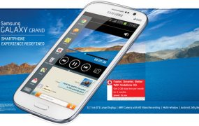 Galaxy Grand Duos GT-I9082EWA Shipping Started From Today