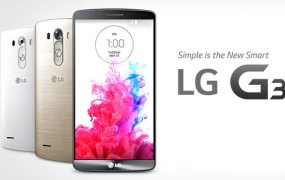 LG G3 Coming Soon In USA