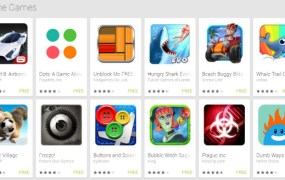 Download Games From Google Play That Don't Require Data Connection