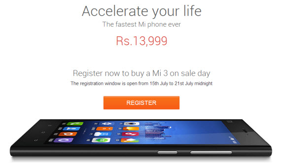 xiaomi-mi3-launched-in-india