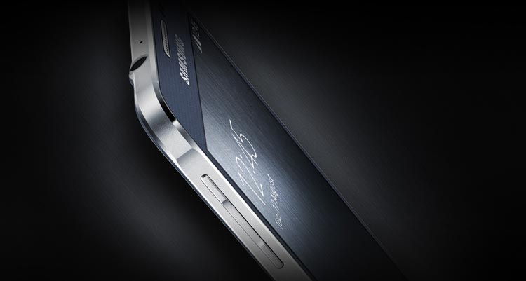 Samsung Galaxy Alpha launched in India