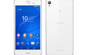 Sony Xperia Z3 launched in India