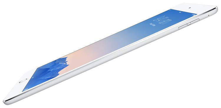 Apple iPad Air 2 Specs, Features and Price In India