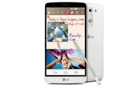 LG G3 Stylus price revealed on official website in India