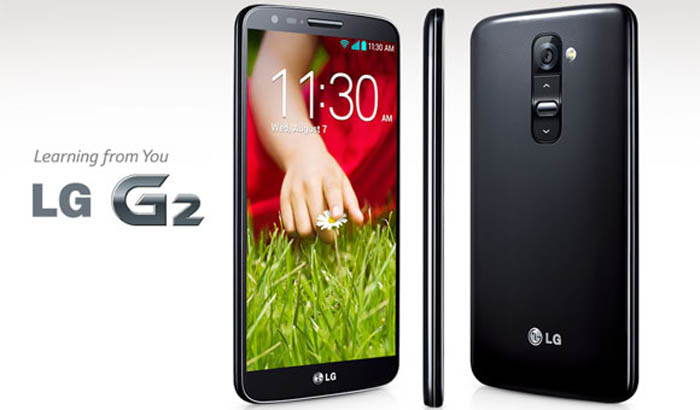 Install Android 5.0.2 Lollipop Update On LG G2
