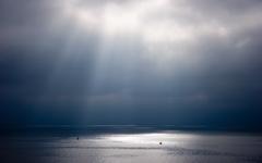 Ocean Hope wallpaper