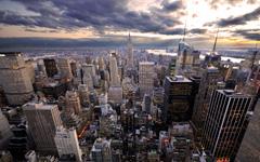 Rockefeller's View