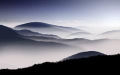 High-resolution desktop wallpaper Break of Dawn by Macindows