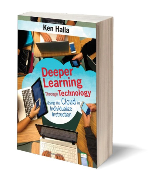 Deeper Learning Through Technology: