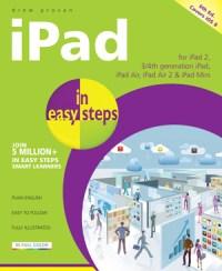 ipad-in-easy-steps