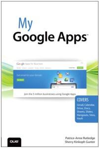 my-google-apps