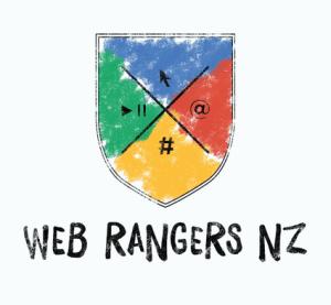 web rangers