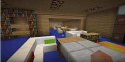 Minecraft Explorers Class 2