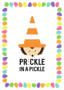 Prickle in a Pickle
