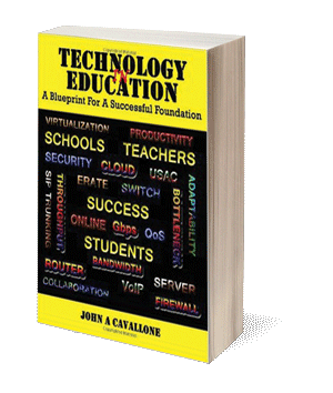 Technology in Education: A Blueprint for a Successful Foundation