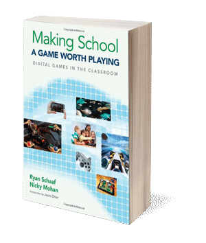 Making School a Game Worth Playing: Digital Games in the Classroom