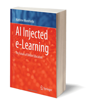 AI Injected e-Learning: The Future of Online Education