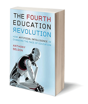 The Fourth Education Revolution