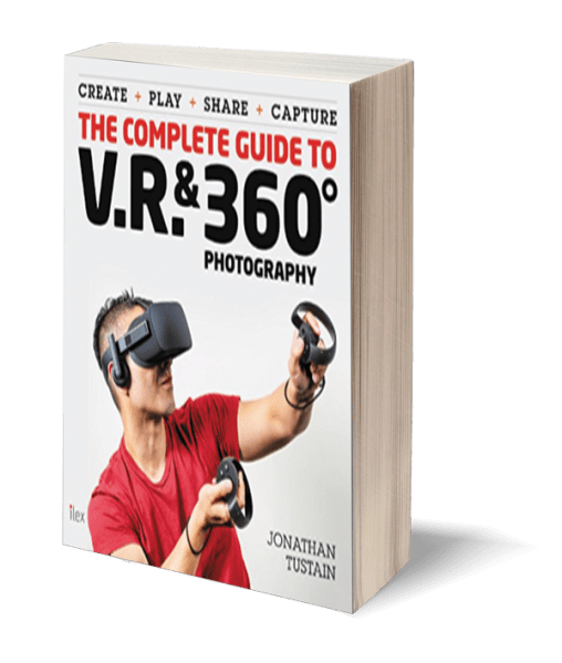 The Complete Guide to VR & 360˚