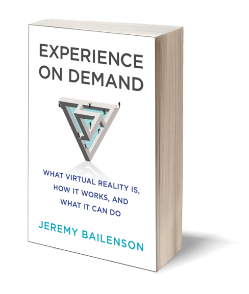 Experience on Demand