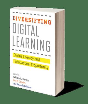 Diversifying Digital Learning